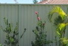 Allandale NSW Corrugated fencing 1