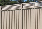 Allandale NSW Corrugated fencing 5