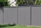 Allandale NSW Corrugated fencing 9