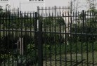 Allandale NSW Steel fencing 10