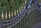 Allandale NSW Wrought iron fencing 11
