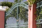 Allandale NSW Wrought iron fencing 12