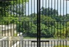 Allandale NSW Wrought iron fencing 5
