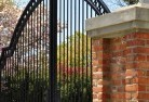 Allandale NSW Wrought iron fencing 7