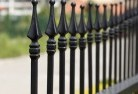 Allandale NSW Wrought iron fencing 8